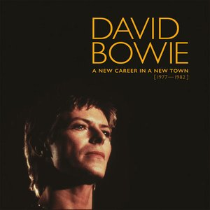 Image for 'A New Career In A New Town (1977 - 1982)'