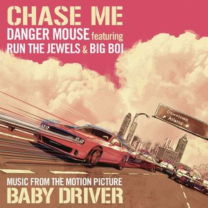 Image for 'Chase Me'