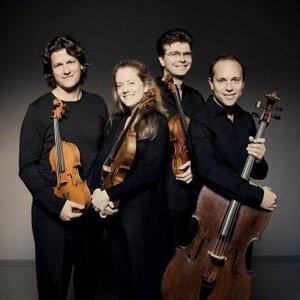 Image for 'St. Lawrence String Quartet'