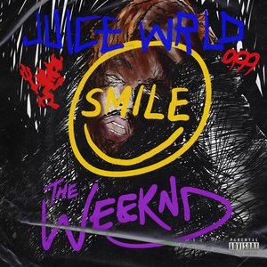 Image for 'Smile (with The Weeknd)'