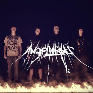 Image for 'Angelmaker'