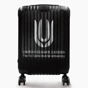 'UNISON SQUARE GARDEN The 1st Collection for streaming'の画像