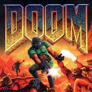 Image pour 'Doom'