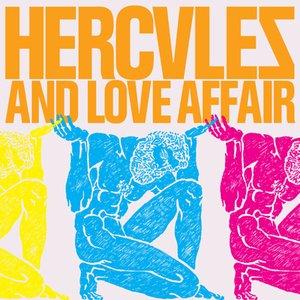 Bild für 'Hercules & Love Affair'