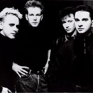 Изображение для 'Depeche Mode'