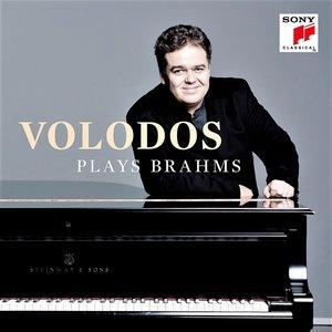 Imagem de 'Volodos Plays Brahms'