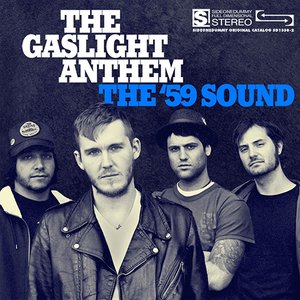 Image for 'The '59 Sound'