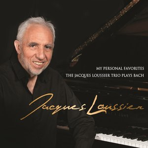 Image for 'My Personal Favorites: The Jacques Loussier Trio Plays Bach'