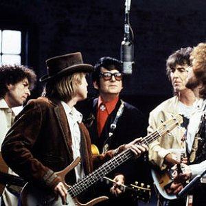 Image for 'Traveling Wilburys'