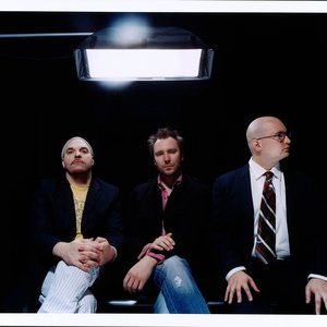 Image for 'The Bad Plus'