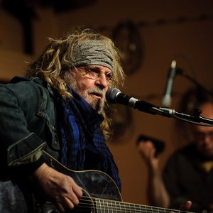 Image for 'Ray Wylie Hubbard'