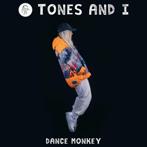 Image for 'Dance Monkey'