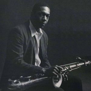 Image for 'John Coltrane'