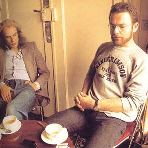 Image for 'Fripp & Eno'