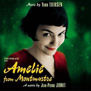 Image for 'Die fabelhafte Welt der Amelie (Das Original-Hörspiel zum Film)'