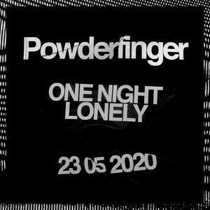Image for 'One Night Lonely'