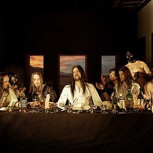 Bild för 'The Kristet Utseende'