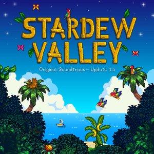 Image for 'Stardew Valley 1.5 (Original Game Soundtrack)'