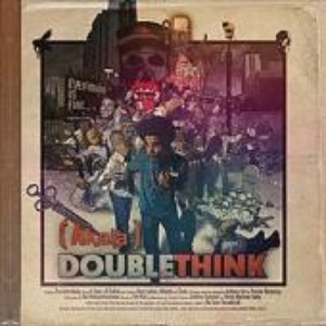 Image for 'Doublethink'