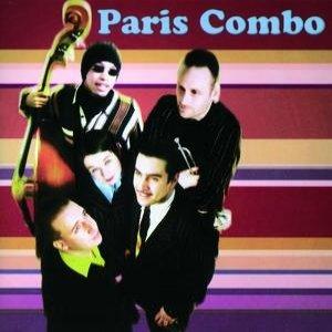 Image pour 'Paris Combo'
