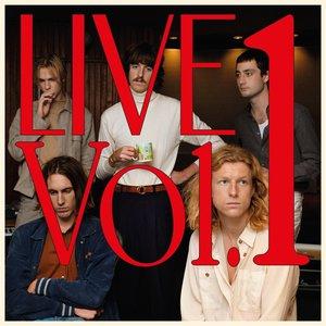 Bild für 'Live Vol. 1'