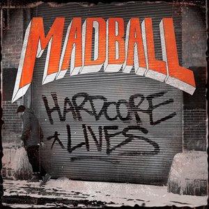 Image for 'Hardcore Lives'