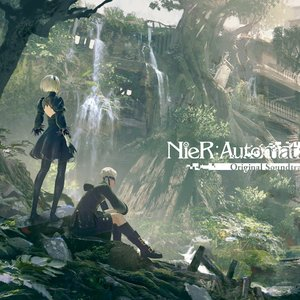 Image for 'NieR:Automata Original Soundtrack'