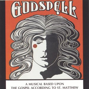Image for 'Godspell (Original Off-Broadway Cast Recording)'