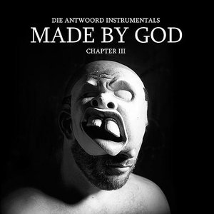 Zdjęcia dla 'MADE BY GOD (Chapter III)'