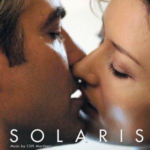 Image for 'Solaris (Original Motion Picture Soundtrack)'