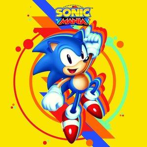 Image for 'Sonic Mania Original Soundtrack'