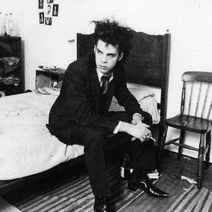 Image for 'Nick Cave & The Bad Seeds'