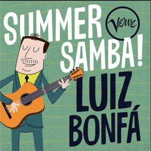 Image for 'Summer Samba! - Luiz Bonfá'
