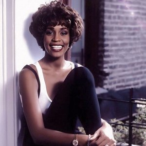 Image for 'Whitney Houston'