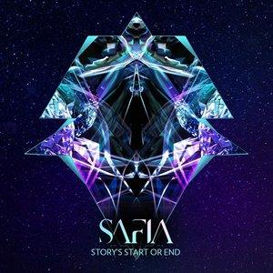 Изображение для 'Story's Start or End'