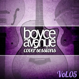Image for 'Cover Sessions, Vol. 5'