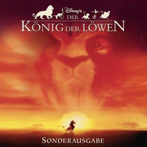 Bild für 'Best Of Der König Der Löwen'