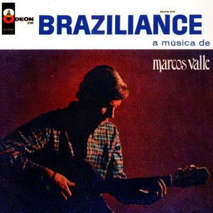 Image for 'Braziliance'