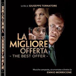 Image for 'La migliore offerta'