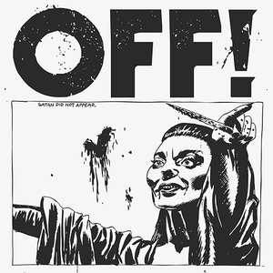 Image for 'OFF!'
