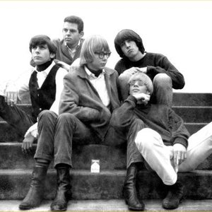 Image for 'The Chocolate Watch Band'