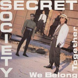 Image for 'Secret Society'