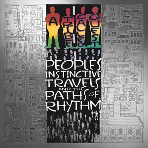 Image for 'People's Instinctive Travels and the Paths of Rhythm (25th Anniversary Edition)'