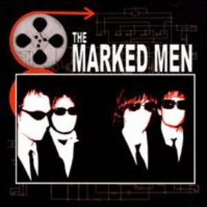 Image for 'The Marked Men'