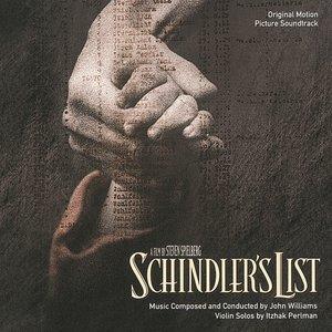 Image for 'Schindler's List (Soundtrack)'