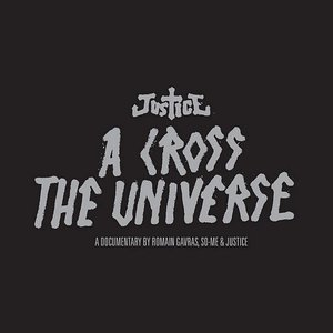 Image for 'A Cross The Universe'
