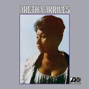 Image for 'Aretha Arrives'