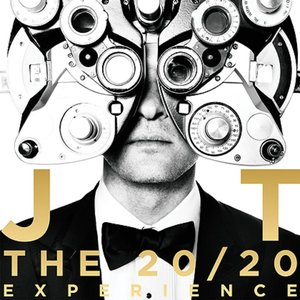 Image for 'The 20/20 Experience'