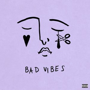 Image for 'Bad Vibes'