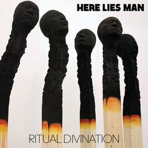 Image for 'Ritual Divination'